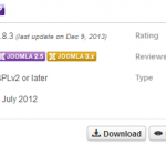 Joomla Spider video player 2.8.3 SQL Injection