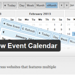 Wordpress CP Multi View Event Calendar 1.01 Sql Injection