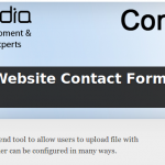 Wordpress N-Media Website Contact Form with File Upload 1.3.4 Shell Upload Vulnerability
